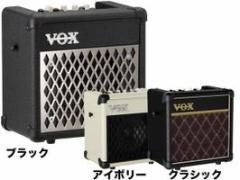VOX/ポータブル・モデリング・アンプ MINI5 Rhythm【ボックス】
