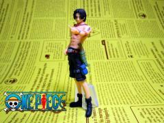 超造形魂 ワンピース Law's ambition フィギュア ポートガス・D・エース 火拳のエース  単品 ONEPIECE ONE PIECE