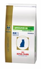 ロイヤルカナン 猫用 pHコントロール ライト 4kg×4袋(1ケース)