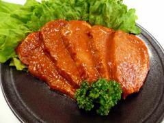 九州産○豚ロース<みそ漬け>[5枚]★ビタミン豊富!【月間☆家計応援セール!】