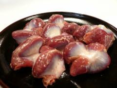 九州産●若鶏砂ずり(砂肝)[約200g]☆サクッサク♪