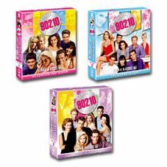 【送料無料】 ビバリーヒルズ高校白書 全巻(シーズン1〜3) <トク選BOX> [DVD] セット