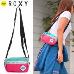 ROXY ロキシー ショルダーバッグ バッグ ポーチ 2way  レディース 正規販売店