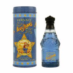 ヴェルサーチ ブルージーンズ EDT/75mL 香水 フレグランス BLUE JEANS VERSACE