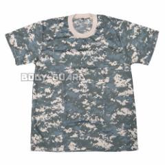 迷彩半袖Tシャツ タイプ2 (デジタル迷彩) XL