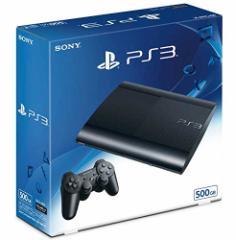 ☆【即納可能】【新品】PlayStation 3 (プレイス...