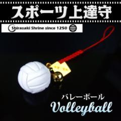 大人気◆スポーツ上達お守り◆バレーボール(排球)クラブ・部活大会記念にぴったり 神社で祈願済み