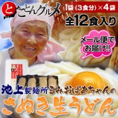 【1食・破格の90円!!】≪送料無料≫ 本場香川直...