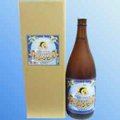 【ギフト】九十九里オーシャンビール 一升瓶ピルスナー 1.8L