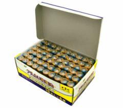 eneLuce エネルーチェ 単3アルカリ乾電池 1箱 お買い得 60本入 アルカリ単3 単三 単3 長持ち T3X10P-EL