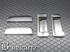 BRIGHTZ ダイハツ ハイゼットカーゴ S330V S330W ...