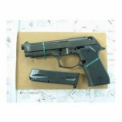 マルシン M9 HW モデルガン 組立キット