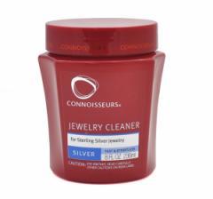 シルバークリーナー 236ml 業務用 リーバシルバー 銀製品 銀磨き 洗浄液 貴金属ケア用品 ジュエリークリーナー