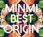 ◆MINMI 2CD+DVD【ORIGIN】14/9/27発売