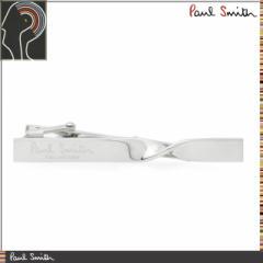 ポール・スミス・コレクション Paul Smith ポールスミス タイバー ネクタイピン プレゼント おしゃれ  244507 250 800 ホワイト
