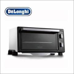 送料無料★DeLonghi(デロンギ)ミニコンベクションオーブン EO420J-WS ホワイト×ブラック■パン屋さんのおいしさ