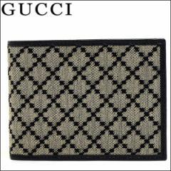 あす着 グッチ GUCCI 二つ折り財布 アウトレット143384-fagxn-9787  新品