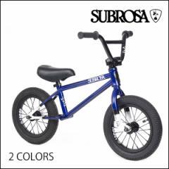 キックバイク 2015 SUBROSA サブローザ ALTUS BALANCE 2色バリ BMX