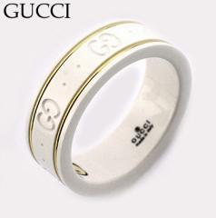 グッチ 325964-J85V5/8062 リング 指輪 GUCCI ホワイト/import