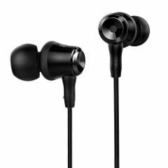SoundPEATS カナル型 イヤホン 高音質 外部ノイズ遮断 高遮音性 フィット感 防水 防滴 スポーツ仕様 B10 (ブラック)