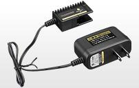 東京マルイ NEW 7.2V マイクロ500バッテリー用充電器