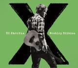 ◆エド・シーラン CD+DVD【X [マルティプライ]ウェンブリー・エディション】15/11/18発売