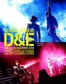 ◆初回盤★10%OFF+送料無料★SUPER JUNIOR DONGHAE&EUNHYUK 2Blu-ray【SUPER JUNIOR D&E THE 1st JAPAN TOUR 2014】15/1/21発売