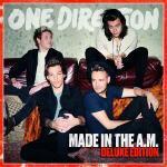 ◆メンバーポスカ[外付]★ハードカバー仕様パッケージ入★ONE DIRECTION CD【MADE IN THE A.M.- Deluxe Version-】15/11/13発売