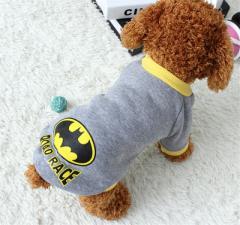 人気わんちゃん秋冬犬服 コスチューム ペットウェア わんちゃん服 あったか犬服