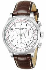 ボーム&メルシェ 時計 腕時計 メンズ MOA10082 ケープランド Baume and Mercier