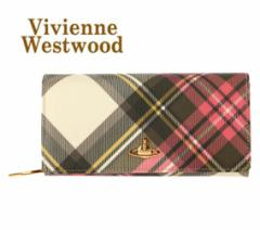 ヴィヴィアンウエストウッド 長財布 財布 1032V-DERBY/NEW EXH/27 ダービー ヴィヴィアン 財布