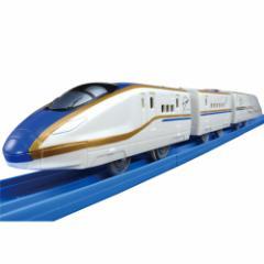 プラレール【ふえではしるぞ!笛コンE7系北陸新幹線かがやきセット】タカラトミー