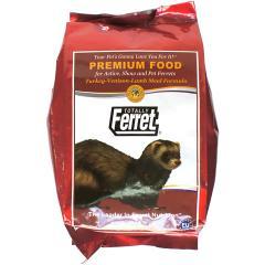 トータリー 低アレルギーフォーミュラー 1.82kg/フェレットフード TOTALLY Ferret PREMIUM