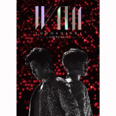 (日本版) 東方神起(TVXQ)の「東方神起 LIVE TOUR 2015〜WITH〜」(初回限定盤:2Blu-ray)