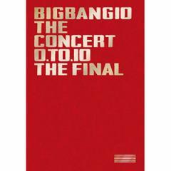 (5%割引/日本版) 「BIGBANG10 THE CONCERT : 0.TO.10 -THE FINAL-」(DELUXE EDITION:3Blu-ray+2CD 外)(発売日:17.03.22以後)