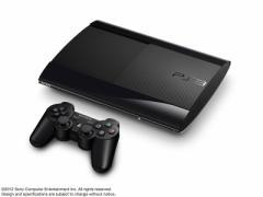 【送料無料】SONY PlayStation3 チャコール・ブラ...