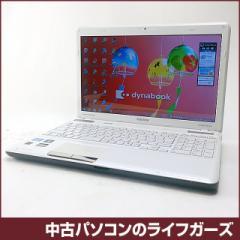 東芝 ノートPC/Windows7/Core i7 2630QM/メモリ8GB/HDD750GB/ブルーレイ/15.6型ワイド/無線LAN/HDMI/office/T551/58CW 中古PC 75