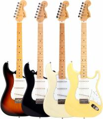 Fender/Japan Exclusive Classic 70s Stratocaster Maple Fingerboard【フェンダー】【送料無料】