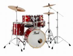 Pearl/ドラムセット Session Studio Classic COMPACT SSC905/C-DA(w/SABIAN AA)【パール】