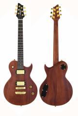 ARIA PRO II/エレキギター PE-MAHO II/G【アリアプロII】