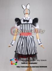 高品質 高級コスプレ衣装 ももいろクローバーZ ももクロ風 2014女祭り 風 百田夏菜子 タイプ オーダーメイド コスチューム