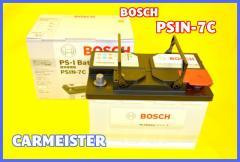 PSIN-7C BOSCH ボッシュ 欧州車用 バッテリー 74Ah