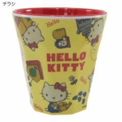 ◆ハローキティ[メラミンカップ]/ヴィンテージ サンリオ【チラシ 】