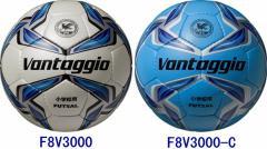 モルテン molten ヴァンタッジオ3号フットサル3000 F8V3000 フットサルボール 検定球 納期3〜7日