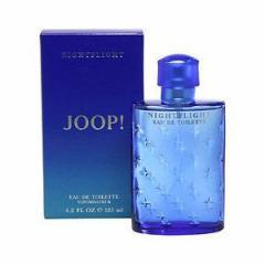 ジョープ JOOP ナイトフライト オーデトワレスプレー 125ml EDT SP【メンズ】【香水】