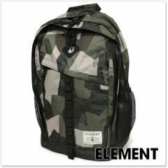 【セール 35%OFF!】ELEMENT エレメント ハイカーバックパック CYPRESS BPK / AF022-955 カモフラージュ