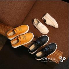 フォーマル靴  カジュアルシューズ キッズ  ベビー靴 子供 女の子男の子 スリッポン子供靴  ボーイ 男女兼用