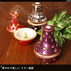【雑貨セール】ラビ香炉
