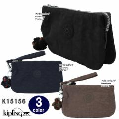 Kipling キプリング ポーチ K15156 CREATIVITY XL ag-784800