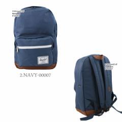 【訳あり返品不可】es-12 ネイビー ハーシェル サプライ バッグ 10011 POP QUIZ リュック バックパック デイバッグ